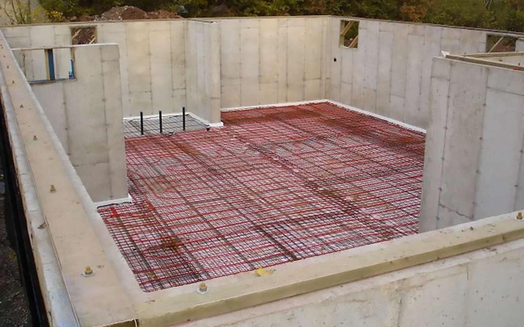 fundament - Самый простой и дешевый фундамент для каркасного дома