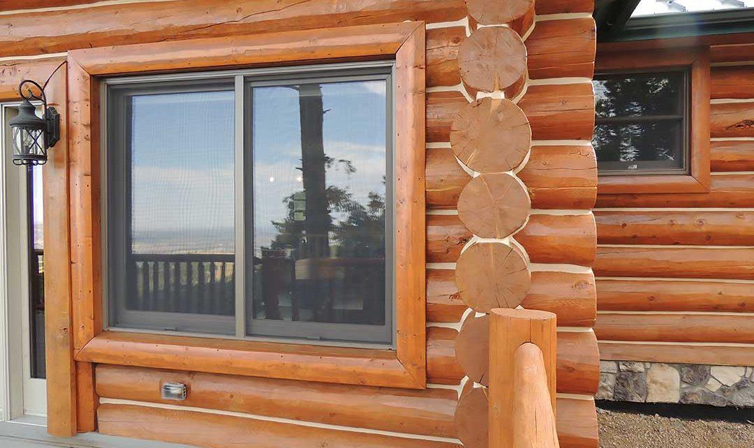 Защита древесины снаружи